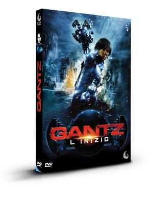 GANTZ L'INIZIO (DVD)