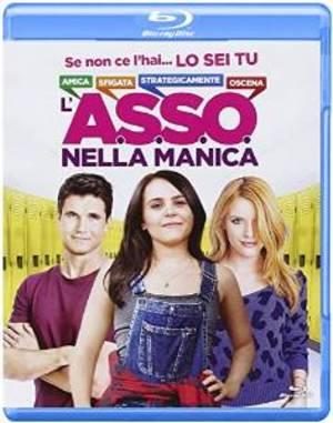L'A.S.S.O. NELLA MANICA (BLU RAY)