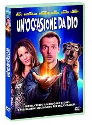 UN'OCCASIONE DA DIO (DVD)