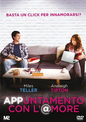 APPUNTAMENTO CON L'AMORE - 2014 (DVD)