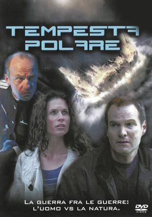 TEMPESTA POLARE (DVD)