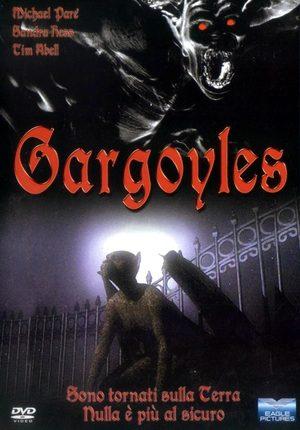 GARGOYLES (DVD)
