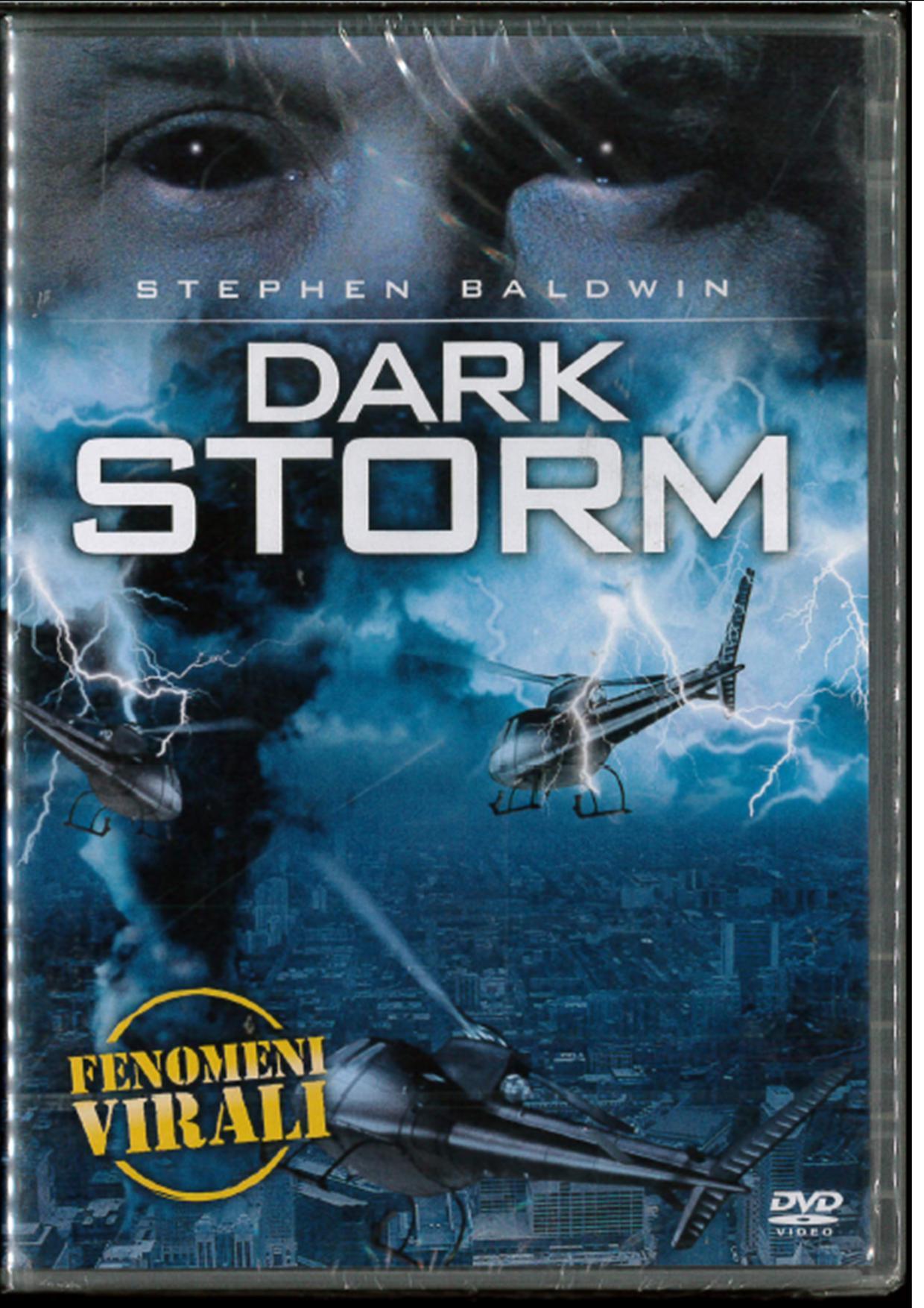 DARK STORM (DVD)