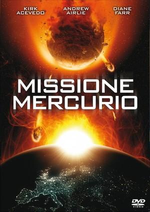 MISSIONE MERCURIO (DVD)