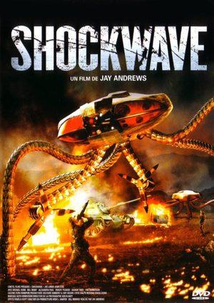 SHOCKWAVE - L'ASSALTO DEI DROIDI (DVD)