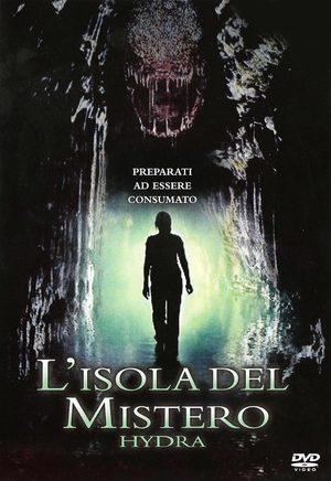 L'ISOLA DEL MISTERO - HYDRA (DVD)