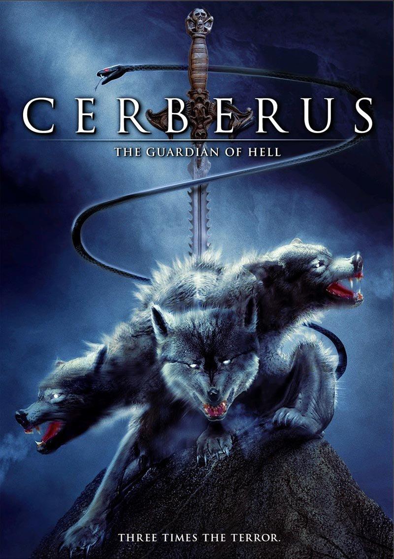 CERBERUS - IL GUARDIANO DELL'INFERNO (DVD)