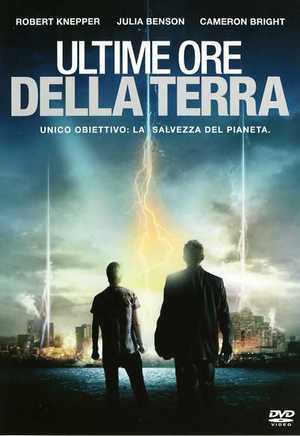 ULTIME ORE DELLA TERRA (DVD)