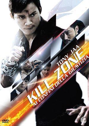 KILL ZONE - AI CONFINI DELLA GIUSTIZIA (DVD)