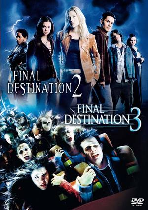 COF.FINAL DESTINATION 2 / FINAL DESTINATION 3 (2 DVD) (DVD)