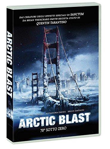 ARCTIC BLAST (DVD)
