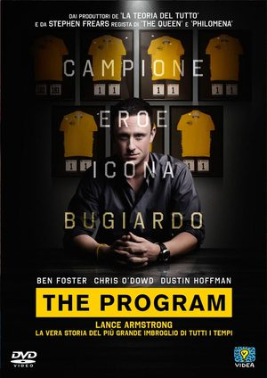 THE PROGRAM (DVD)