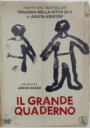 IL GRANDE QUADERNO (DVD)