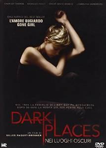 DARK PLACES - NEI LUOGHI OSCURI (DVD)