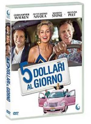 5 DOLLARI AL GIORNO (DVD)
