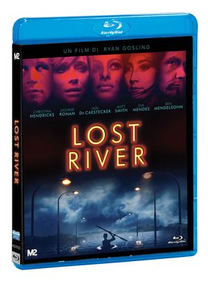 LOST RIVER (BLU RAY)
