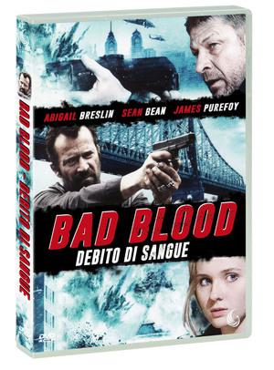 BAD BLOOD - DEBITO DI SANGUE (DVD)