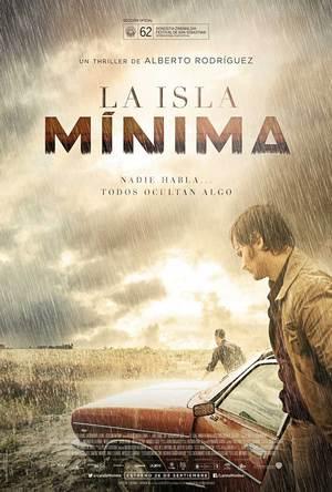 LA ISLA MINIMA (DVD)
