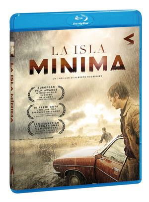 LA ISLA MINIMA (BLU RAY)