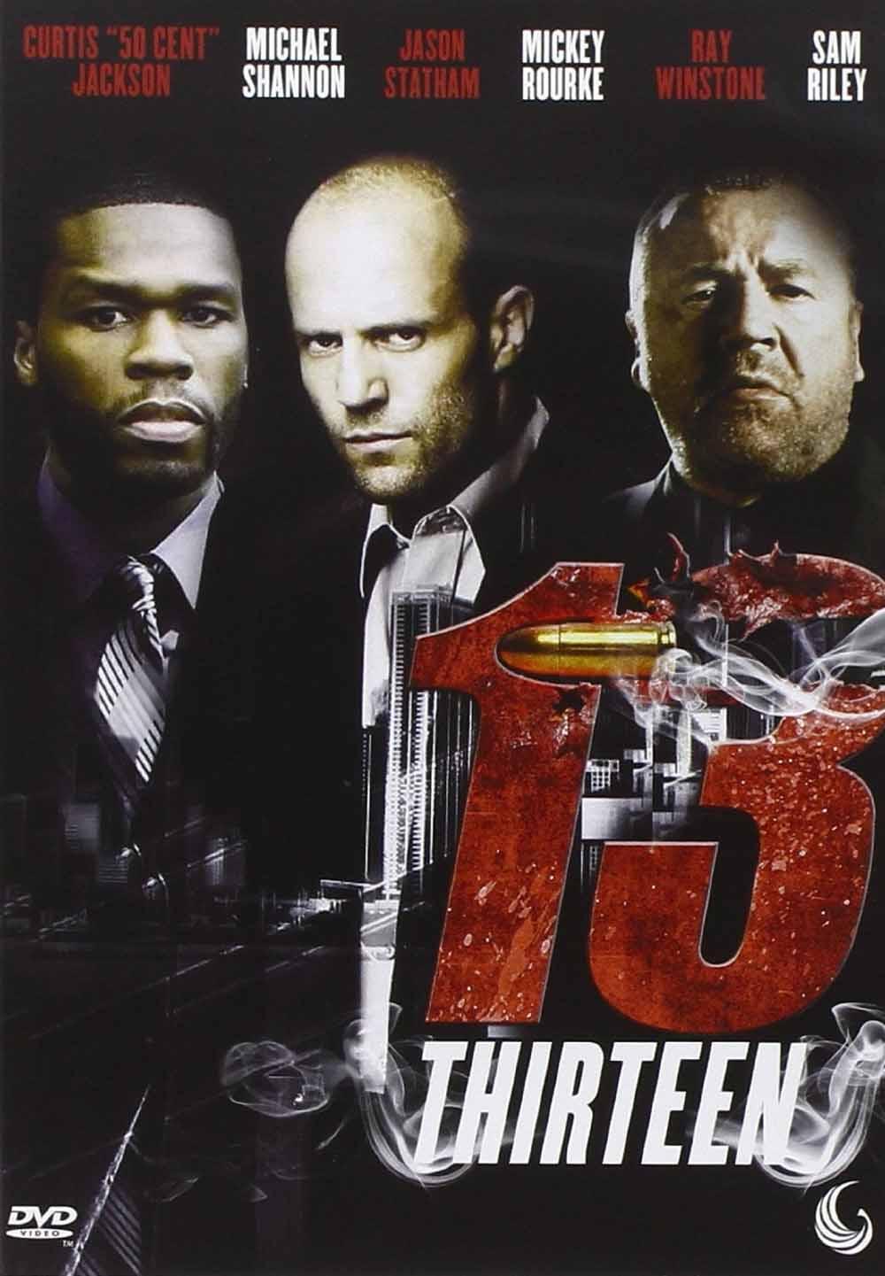 13 - SE PERDI MUORI (DVD)
