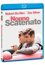 NONNO SCATENATO (BLU-RAY)