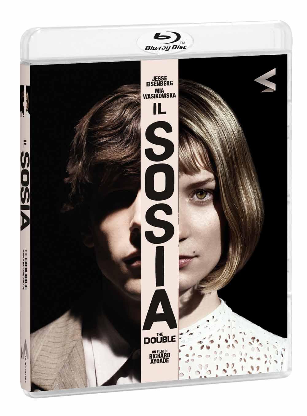 IL SOSIA (BLU RAY)