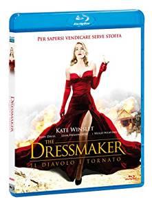 THE DRESSMAKER - IL DIAVOLO E' TORNATO (BLU RAY)