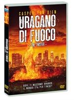 URAGANO DI FUOCO - FIRE TWISTER (DVD)