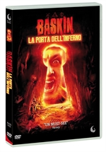 BASKIN - LA PORTA DELL'INFERNO (DVD)