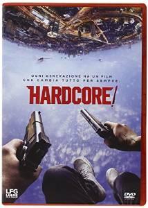 HARDCORE ! (DVD)
