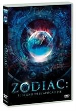 ZODIAC - IL SEGNO DELL'APOCALISSE (DVD)