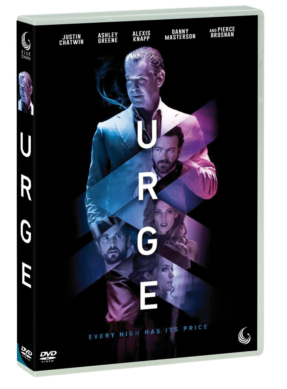 URGE (DVD)