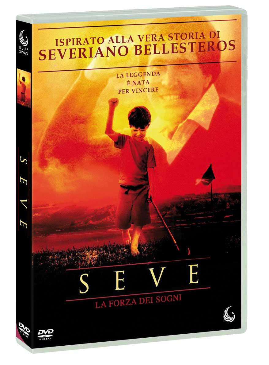 SEVE - LA FORZA DEI SOGNI (DVD)