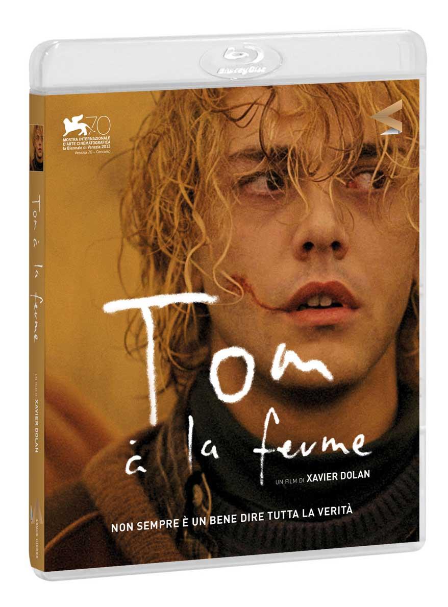 TOM A' LA FERME (BLU-RAY)