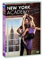 NEW YORK ACADEMY (DVD)