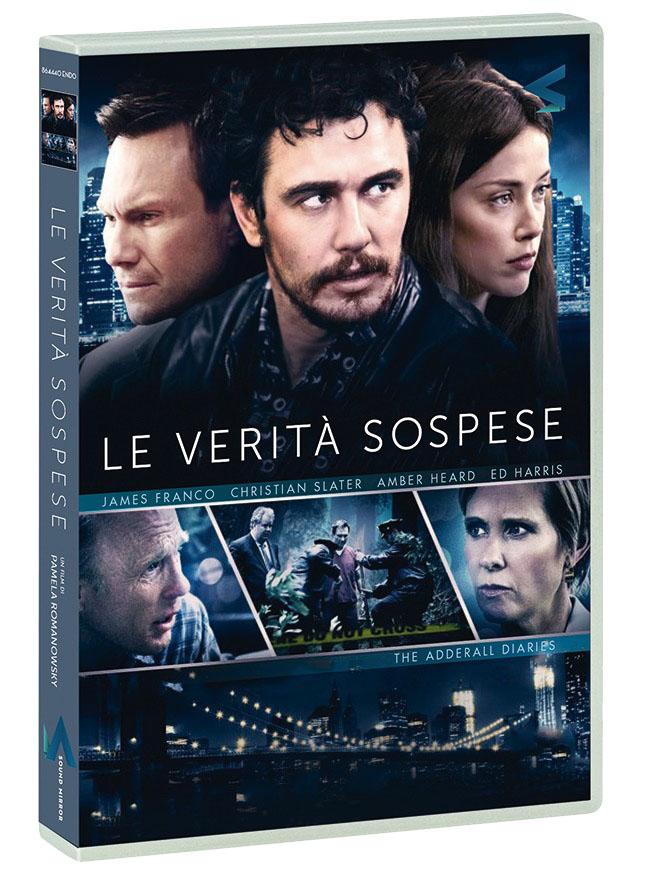 LE VERITA' SOSPESE (DVD)