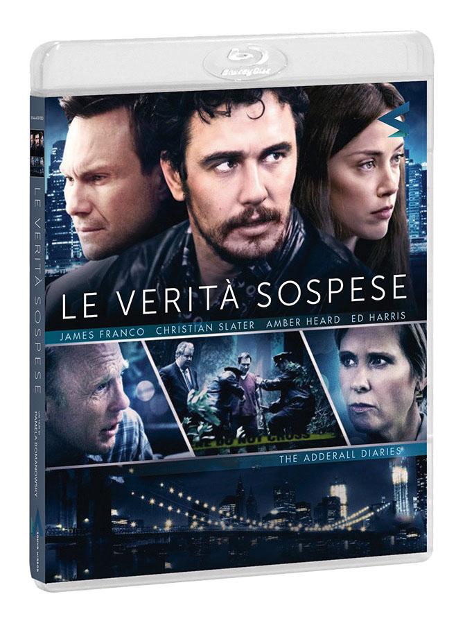 LE VERITA' SOSPESE (BLU-RAY)