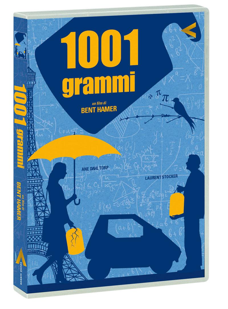 1001 GRAMMI (DVD)