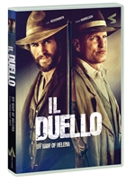 IL DUELLO - BY WAY OF HELENA (DVD)