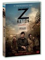 COF.Z NATION - STAGIONE 1 (4 DVD) (DVD)