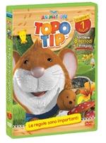 TOPO TIP - STAGIONE 1 - VOL. 1 - LE REGOLE SONO IMPORTANTI (DVD)