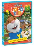TOPO TIP - STAGIONE 1 - VOL. 2 - NON VOGLIO LA BABYSITTER! (DVD)