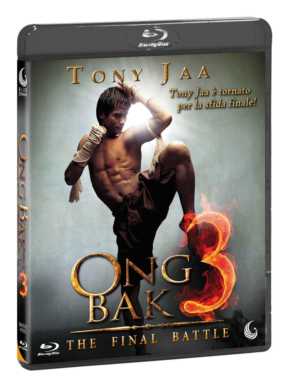 ONG BAK 3 - BLU-RAY