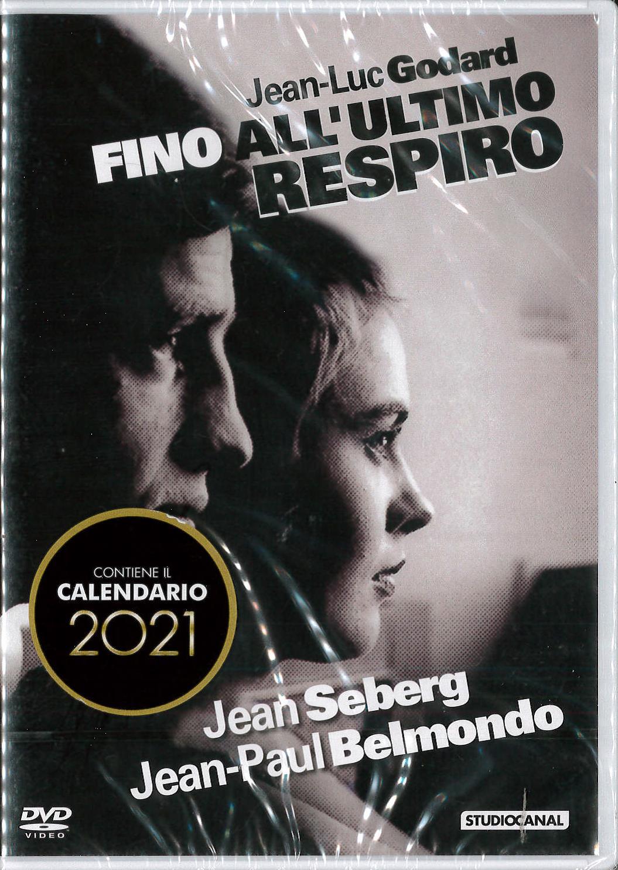 FINO ALL'ULTIMO RESPIRO (INDIMENTICABILI) (DVD)