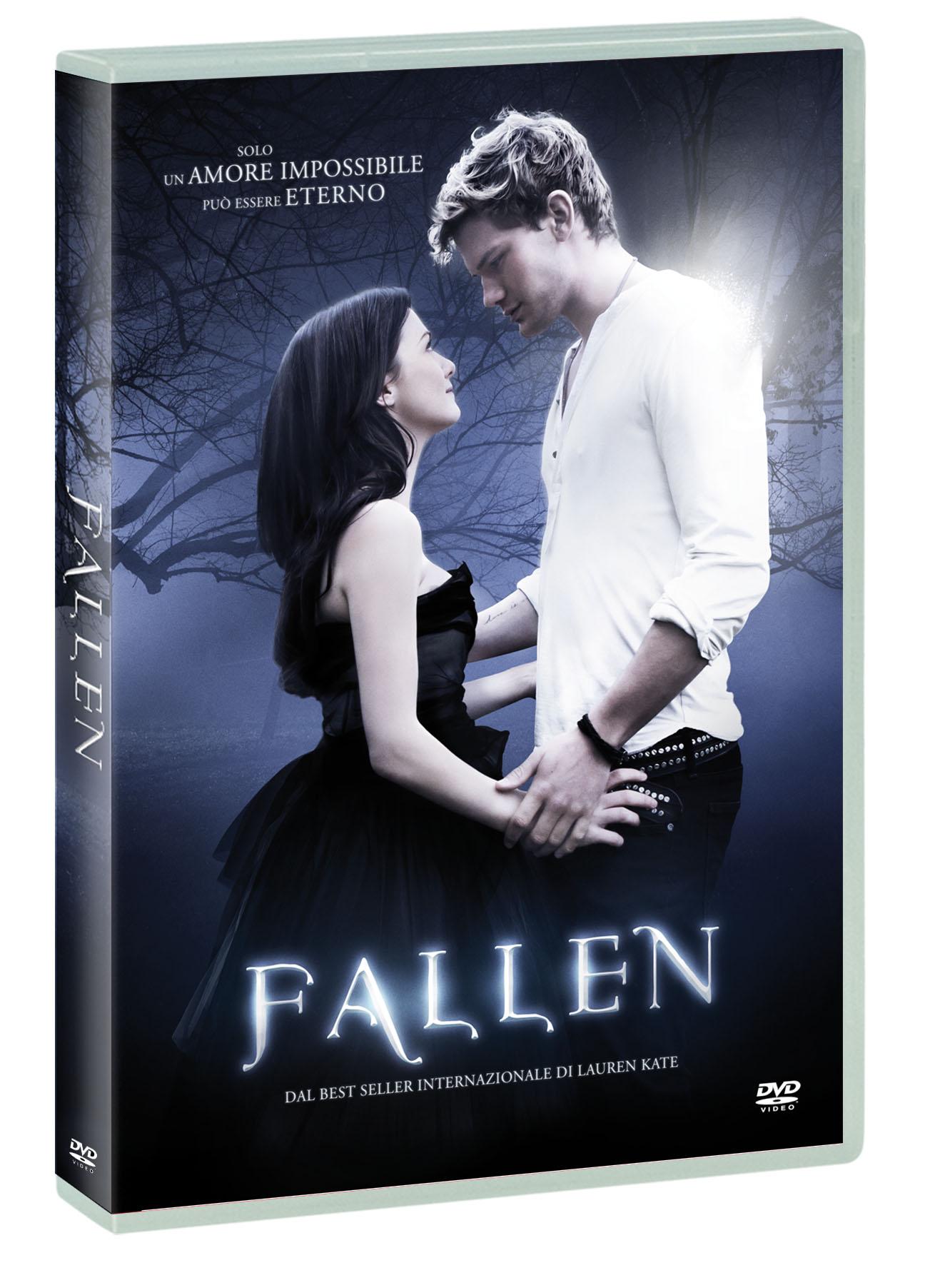 FALLEN (DVD)
