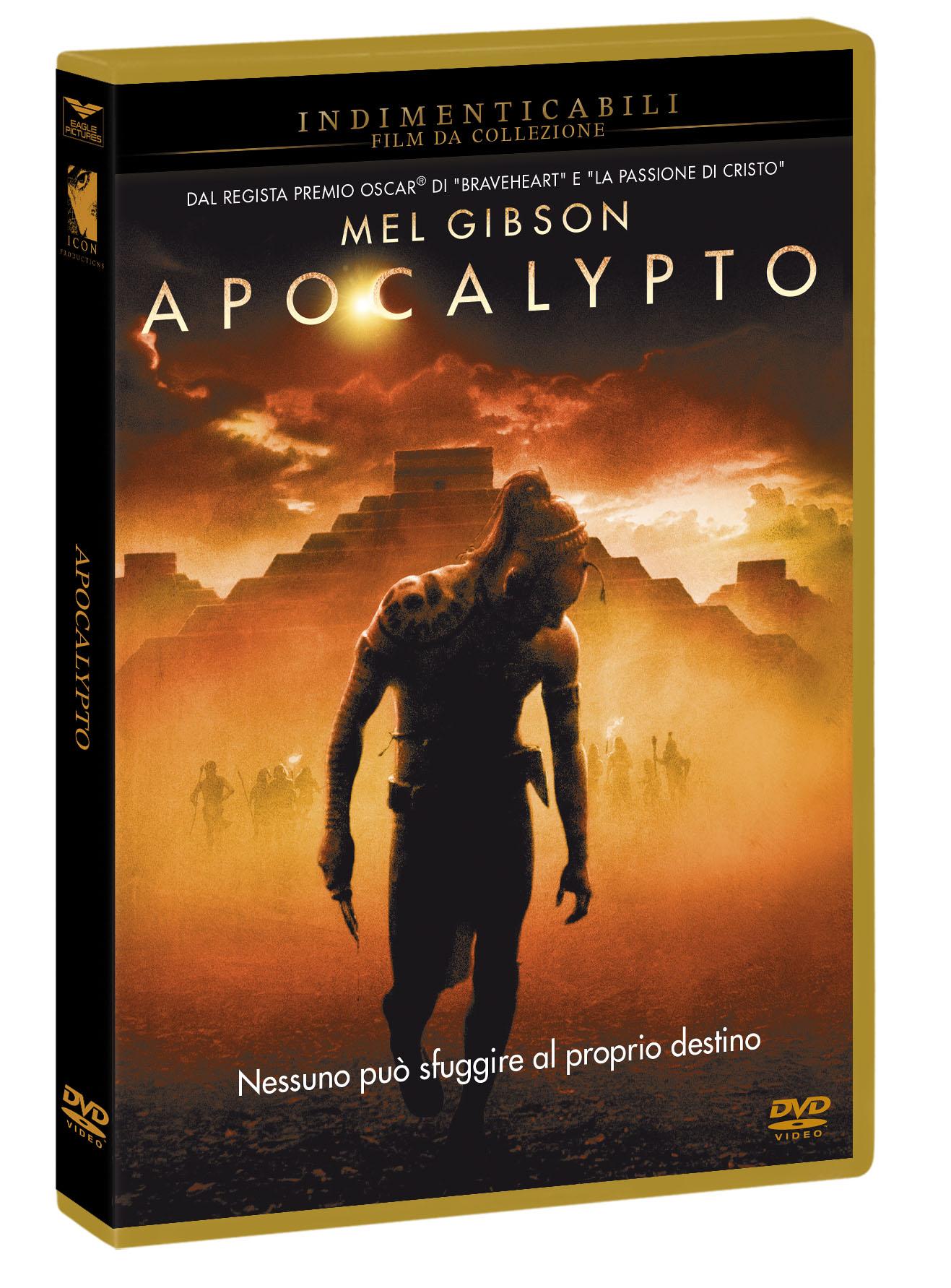 APOCALYPTO (INDIMENTICABILI) (DVD)