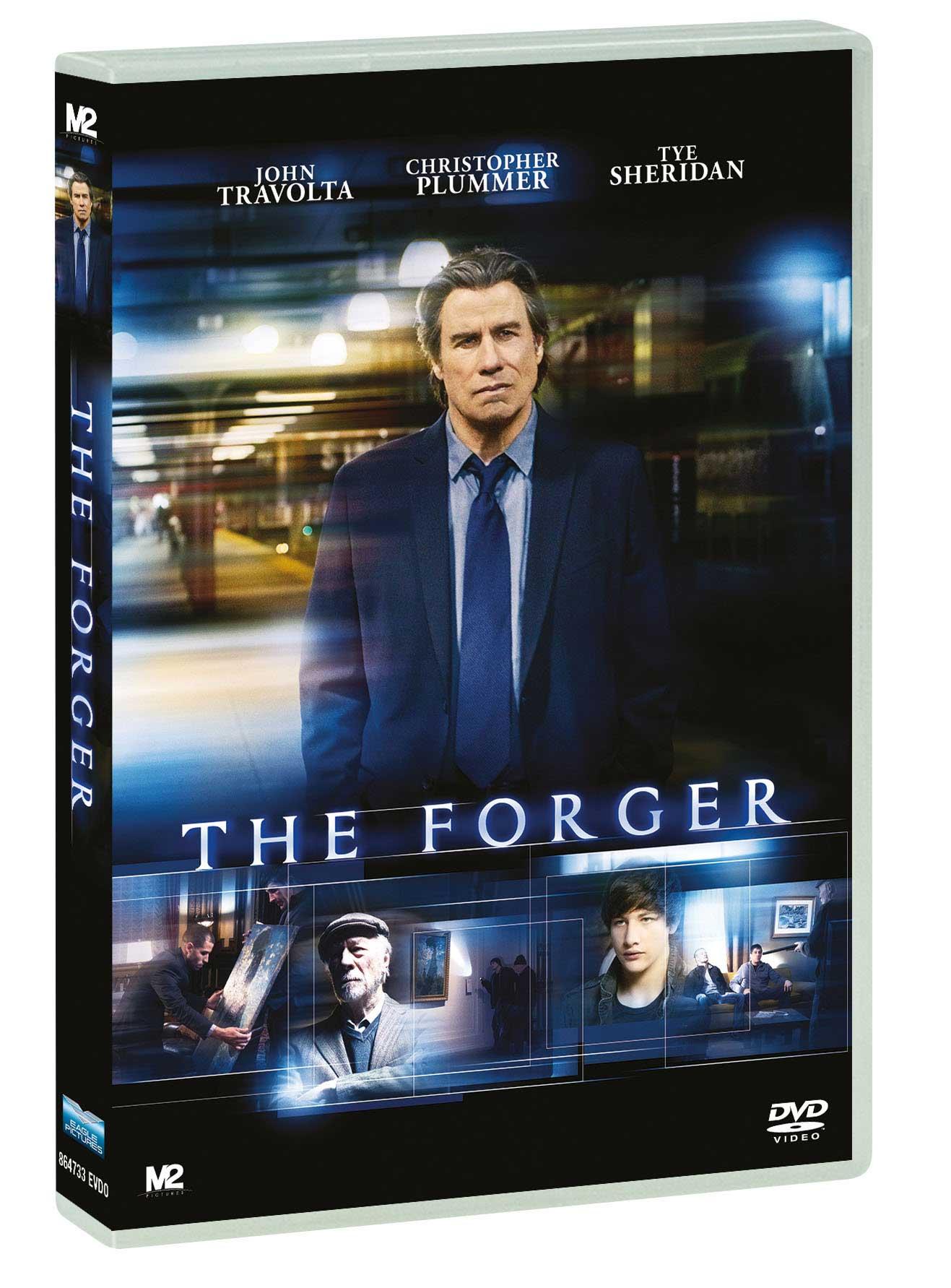 THE FORGER - IL FALSARIO (DVD)