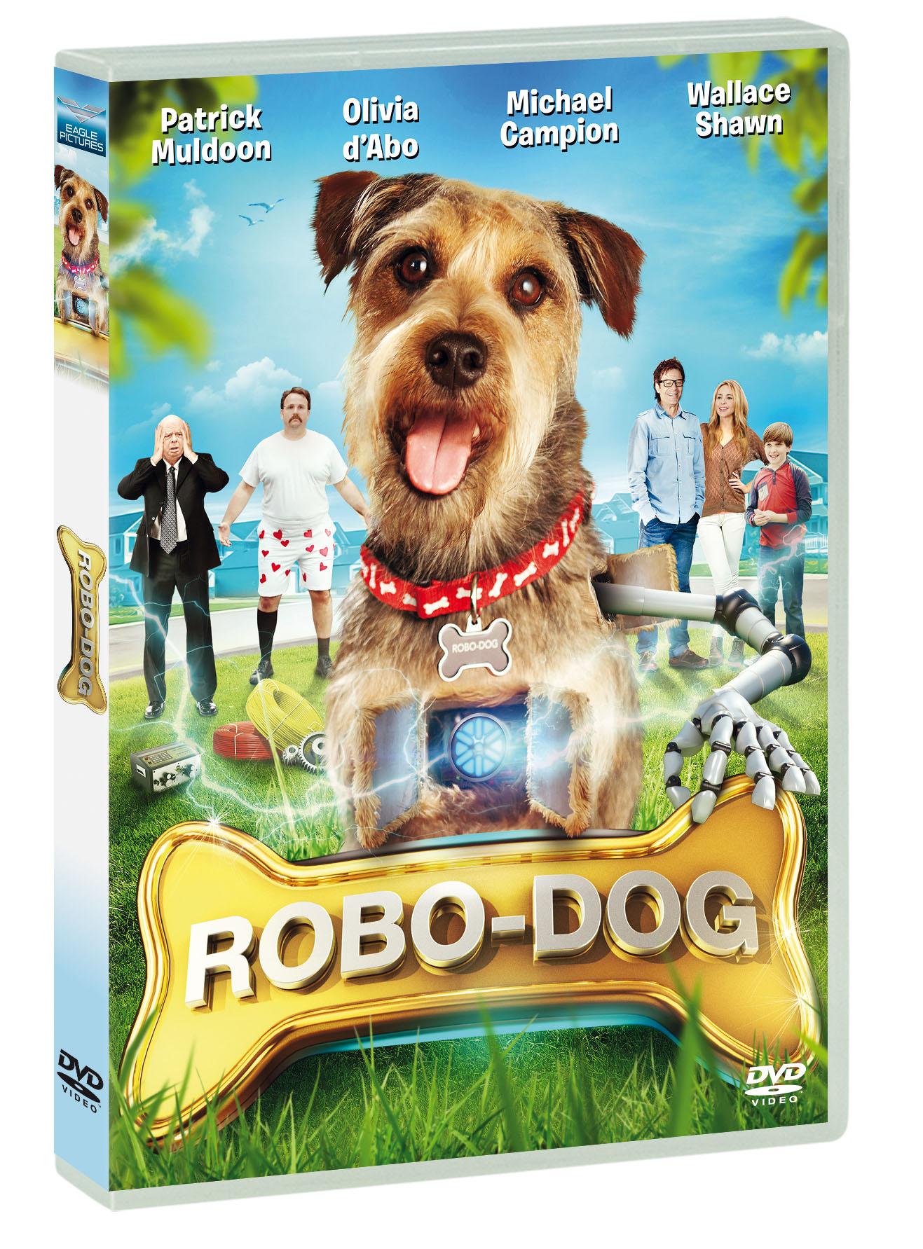 ROBODOG (DVD)
