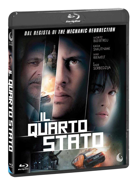 IL QUARTO STATO (NE) - BLU RAY