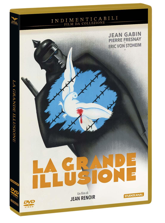 LA GRANDE ILLUSIONE (INDIMENTICABILI) - RMX (DVD)
